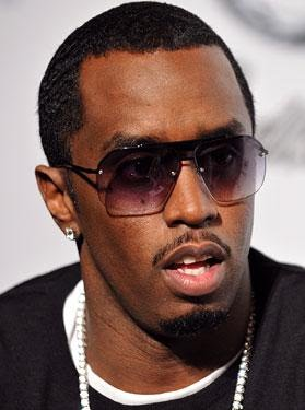 "P.Diddy, ""I am praying right now to American Idol"""