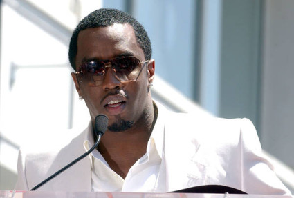 "Mermaids' ""topless"" lawsuit against Diddy dropped by Judge"