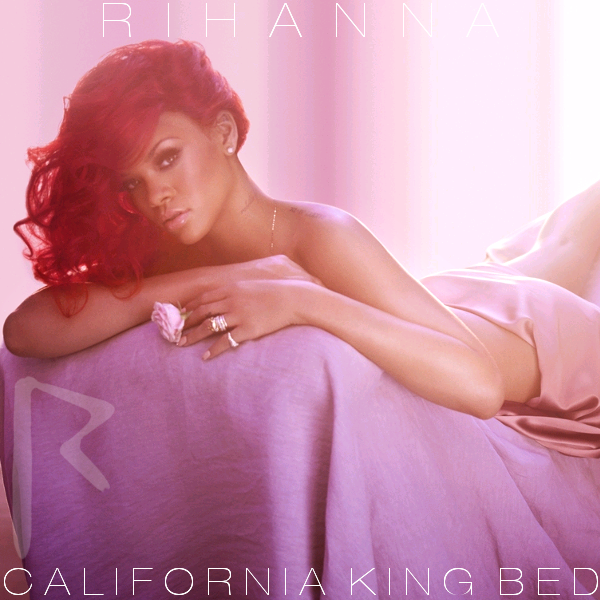 Rihanna_-_California_King_Bed2