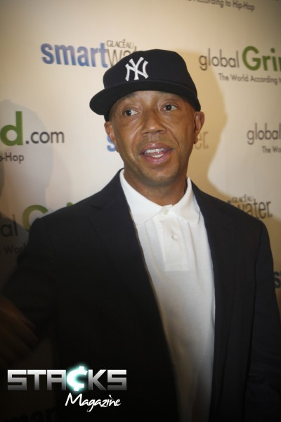 global grind  russell simmons