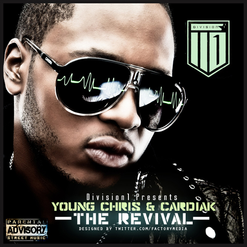 Young-Chris-Cardiak-The-Revival-Cover