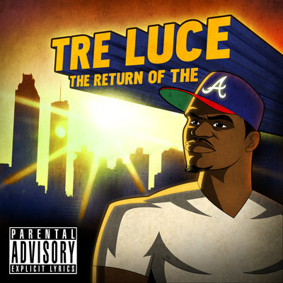 tre luce artwork