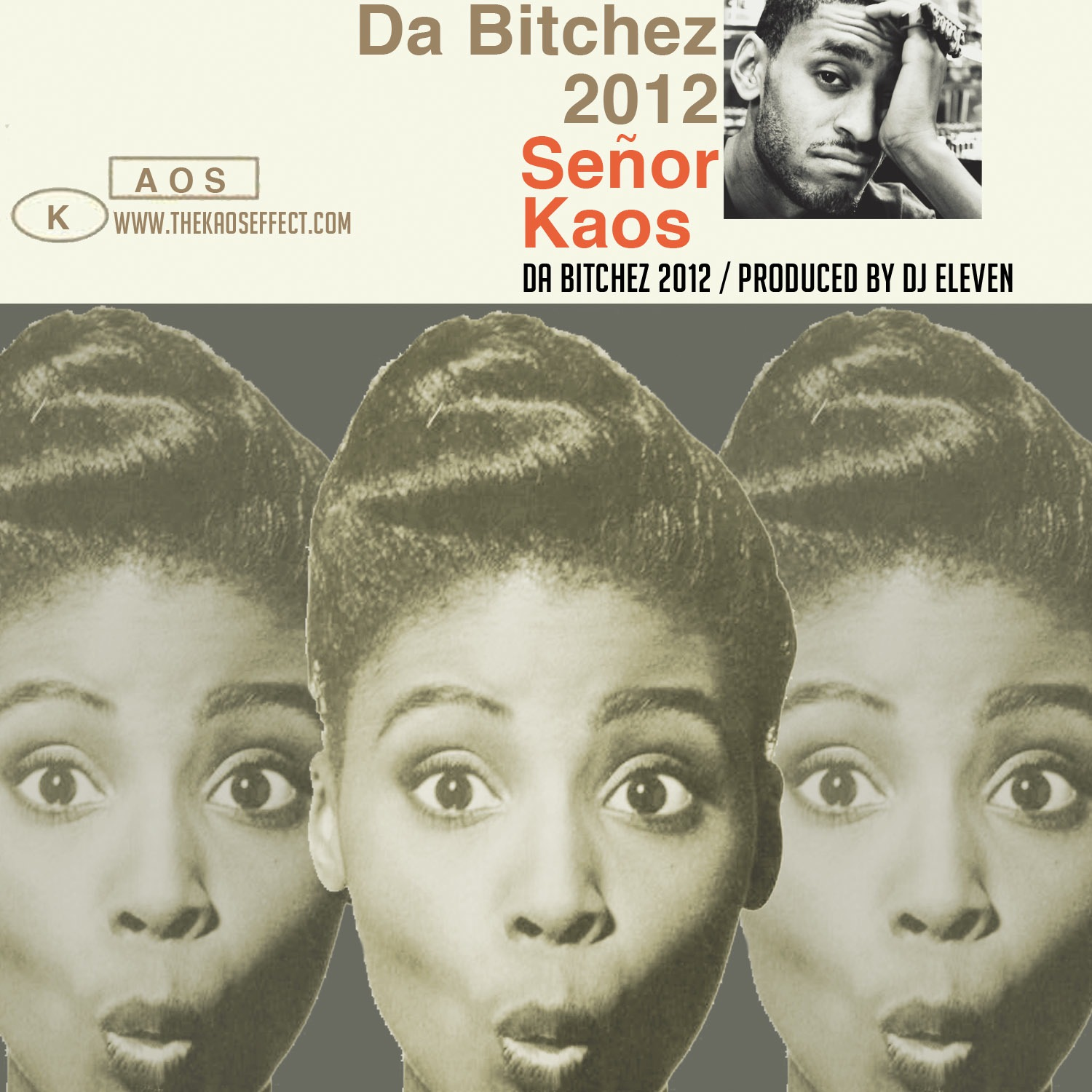 Senor_Kaos_Da_Bitchez_Artwork
