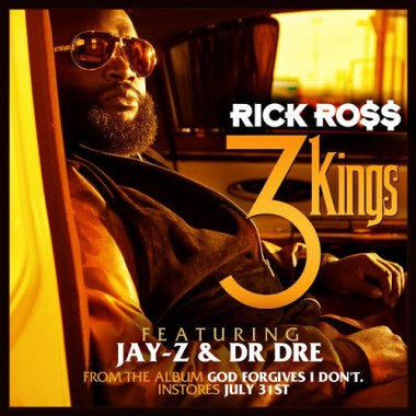 rick-ross 3 kings