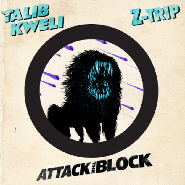 Talib-Kweli-Attack-The-Block-Mixtape
