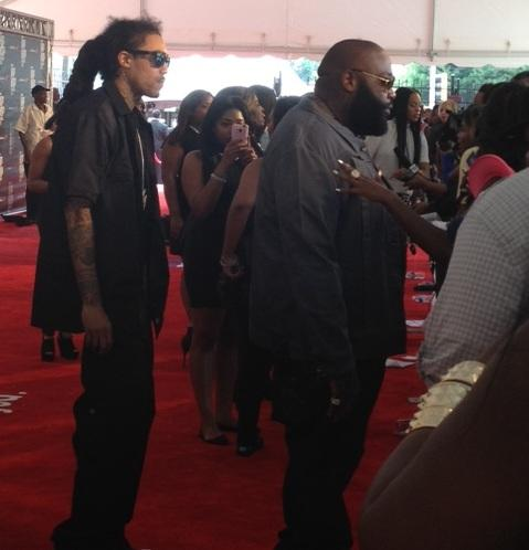 Rick Ross & Gunplay