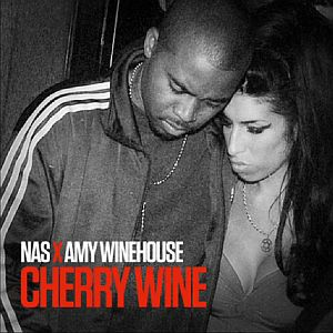 Nas-Amy cherry wine