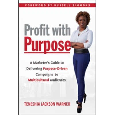 profit with purpose book