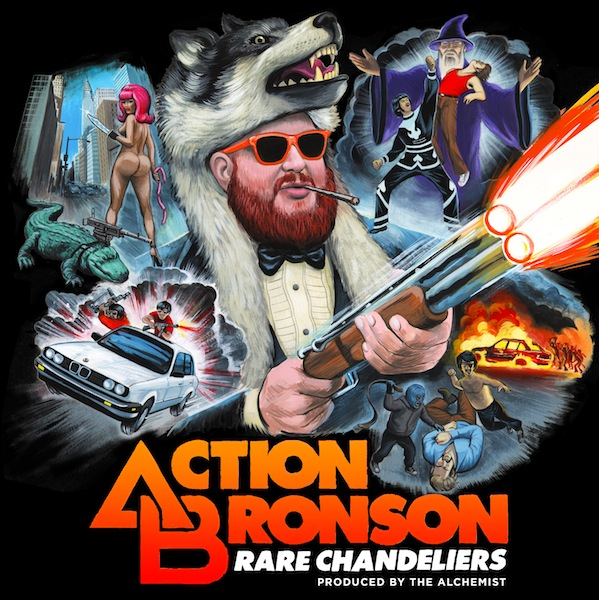 ActionBronson_Rare-Chandeliers