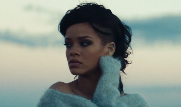 Rihanna-Diamonds-video