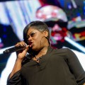 Xscape's Tamika Scott