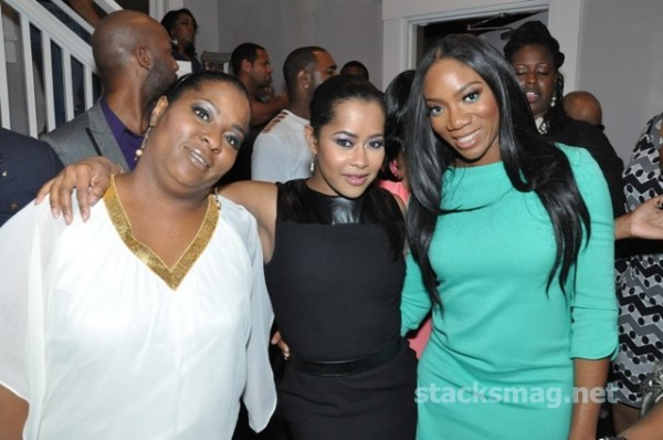 Lisa Wu Hartwell & Guests