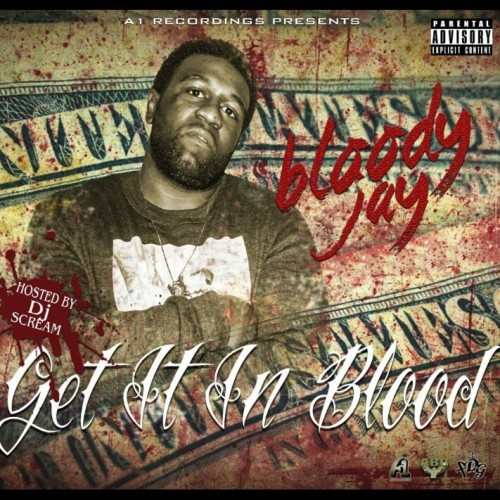 'Get It In Blood' [hosted By DJ
