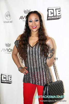 Mimi Faust (Love & Hip Hop Atlanta)