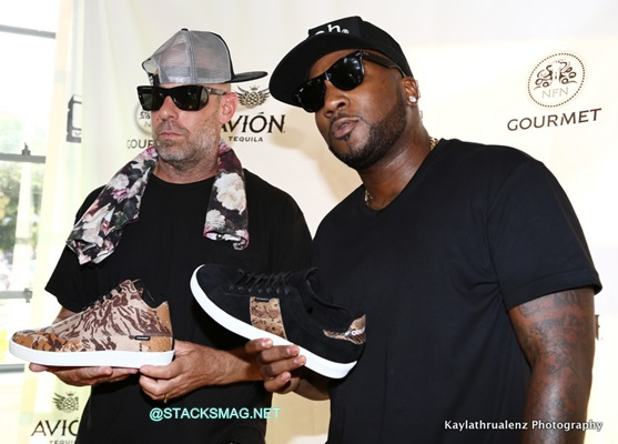 Greg Lucci & Young Jeezy