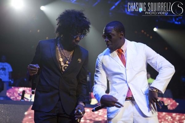 Trinidad James & Young Dro