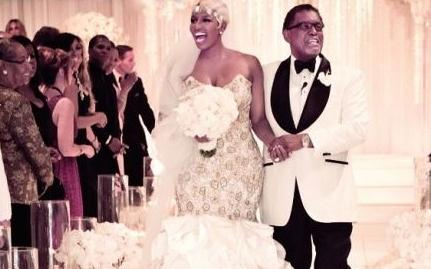 nene-gregg-leakes-wedding-pic