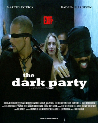 BRIGHTESTAR PRODUCTIONS INC. DARK PARTY