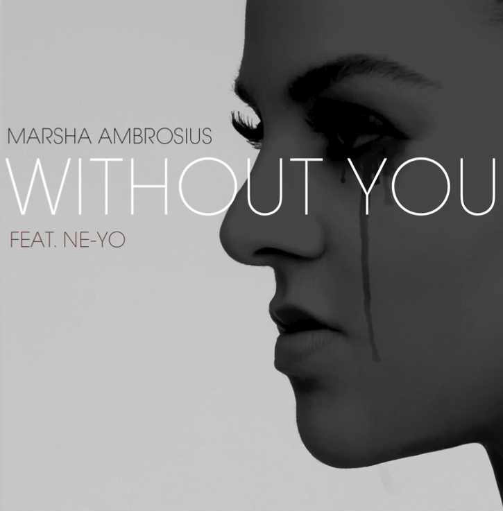 Marsha-Ambrosious-Without-You-Single-Cover