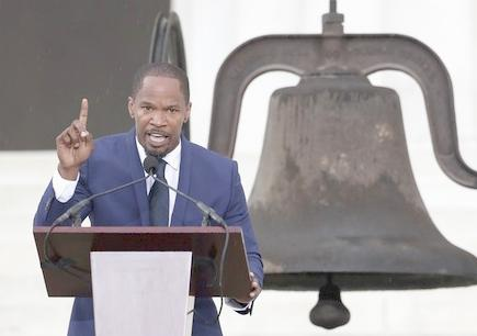 jamie-foxx-mlk-speech