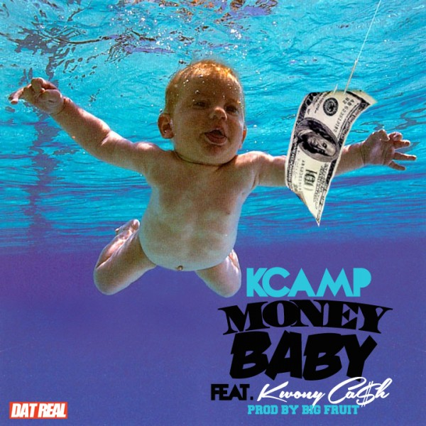 K Camp Money Baby MONEY BABY kcamp