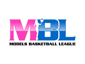 model-basketball-league