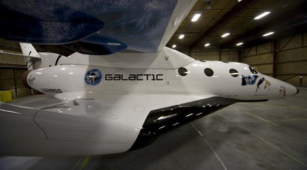 Virgin-Galactic-spaceshiptwo-