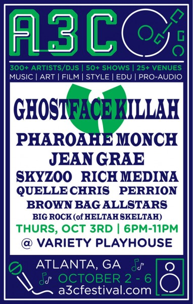 a3c-ghostface-flyer