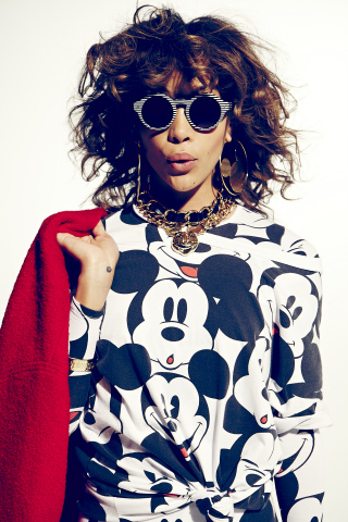 MICKEY_forever21