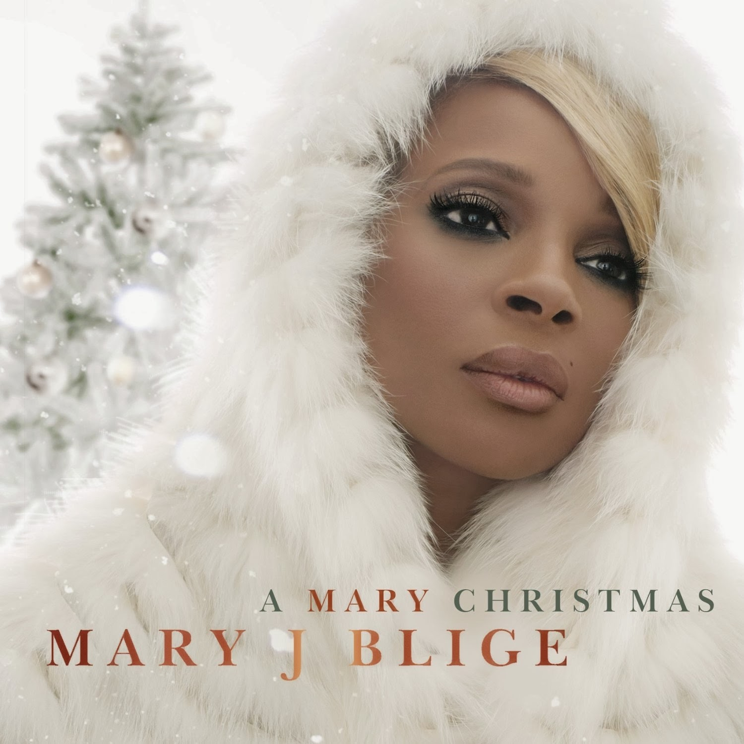 mary j blige tamar braxton release holiday albums top 10 best selling christmas albums - Best Selling Christmas Albums