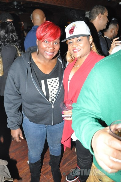 P. Brown (Streettalk) & Ms Bels