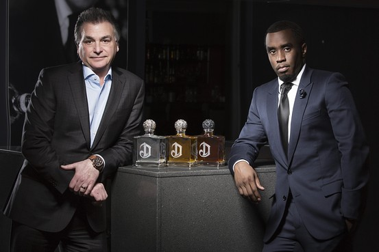 diageo-diddy