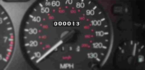 Odometer-Fraud