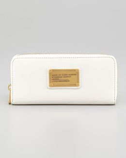 MARC by Marc Jacobs Classic Slim Wallet - $89 (Neiman Marcus)