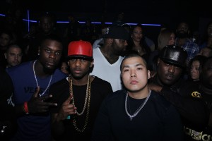 Fabolous & Tony Knuu