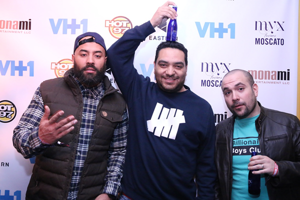 Ebro, Cipha Sounds, & Paul Rosenberg