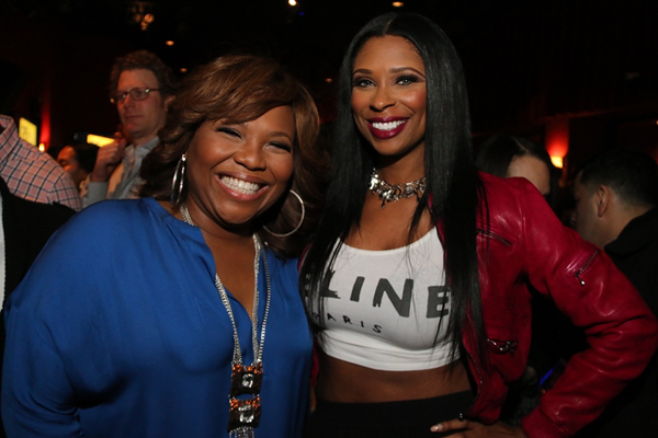 Mona Scott-Young & Jennifer Williams