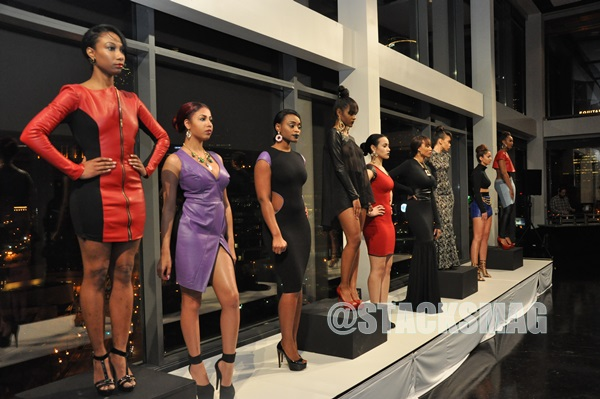 caa5fc9970 PHOTOS  LHHATL s Tammy Rivera Debuts New  TRivera Fashion Line  Waka  Flocka