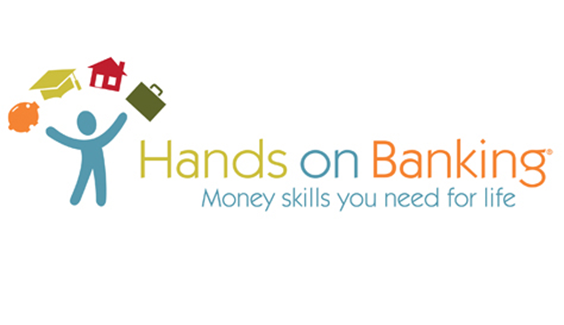 Hands on banking for teens