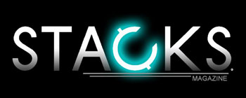 STACKS Magazine logo