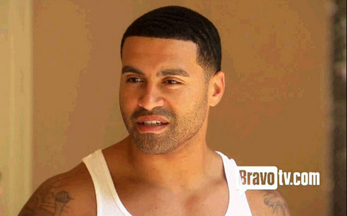 Apollo Nida Given 8 Yrs For Fraud; Wife, Phaedra Parks, A No Show At Sentencing