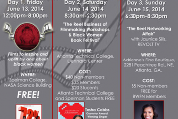 BlackWomenFilmFestival2014