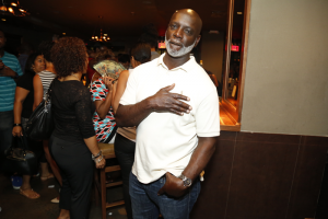 "Peter Thomas (""Real Housewives of Atlanta"")"