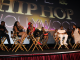 cast on stage during Q&A rsz