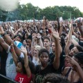 #OMF2014 's sea of fans at Aaron's Amphitheatre at Lakewood in Atlanta, GA (Photo Credit: Branden Camp/Access Atlanta)
