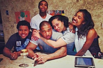 jarule-family-wife-photo