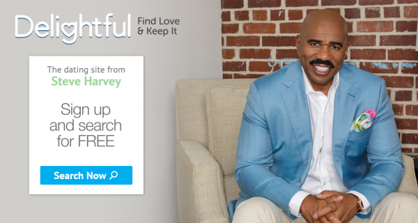 Steve Harvey is revealing his best advice for online dating safety, so ...