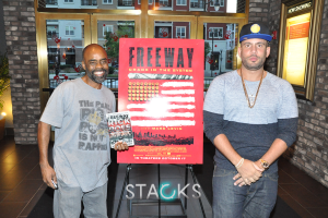 Freeway Rick Ross (@freewayricky) & DJ Drama (@djdrama)