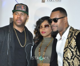 Gotti (@whoisgotti), Shay Johnson (@iamshayjohnson), and Kore Stacks (@korestacks)