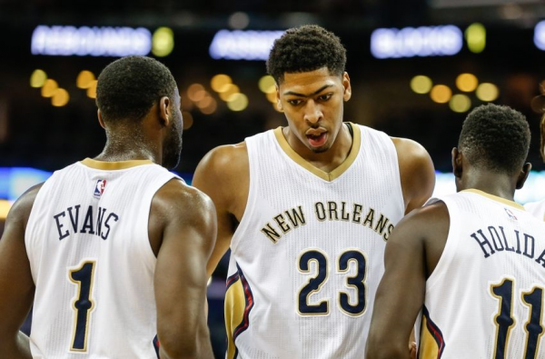 Nba Teams With Most To Prove New Orleans Pelicans Stacks